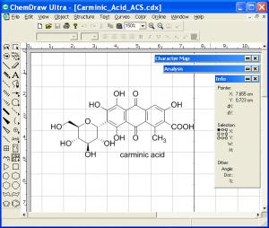 ✔ دانلود نرم افزار ChemDraw 7.0.2 + Patch (Update) + Serial