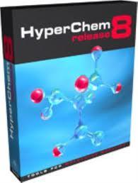 HyperChem v8.0.7 نرم افزار حرفه ای انجام محاسبات شیمی توسط