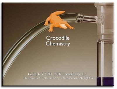 Crocodile Chemistry