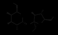 200px-Sucralose2
