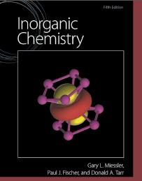 کتاب شیمی معدنی میسلر (چاپ پنجم)